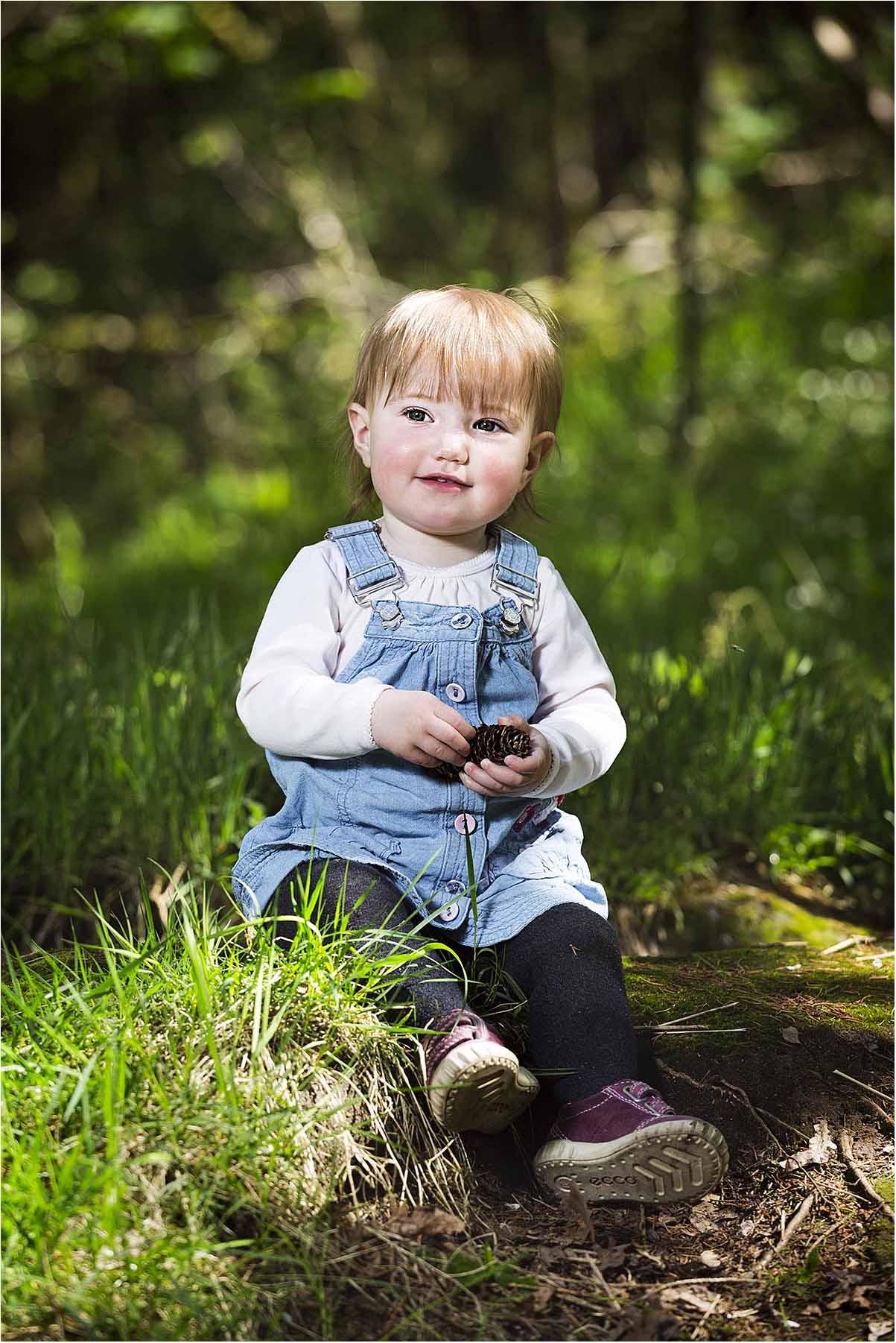 Børnefotografi SKANDERBORG