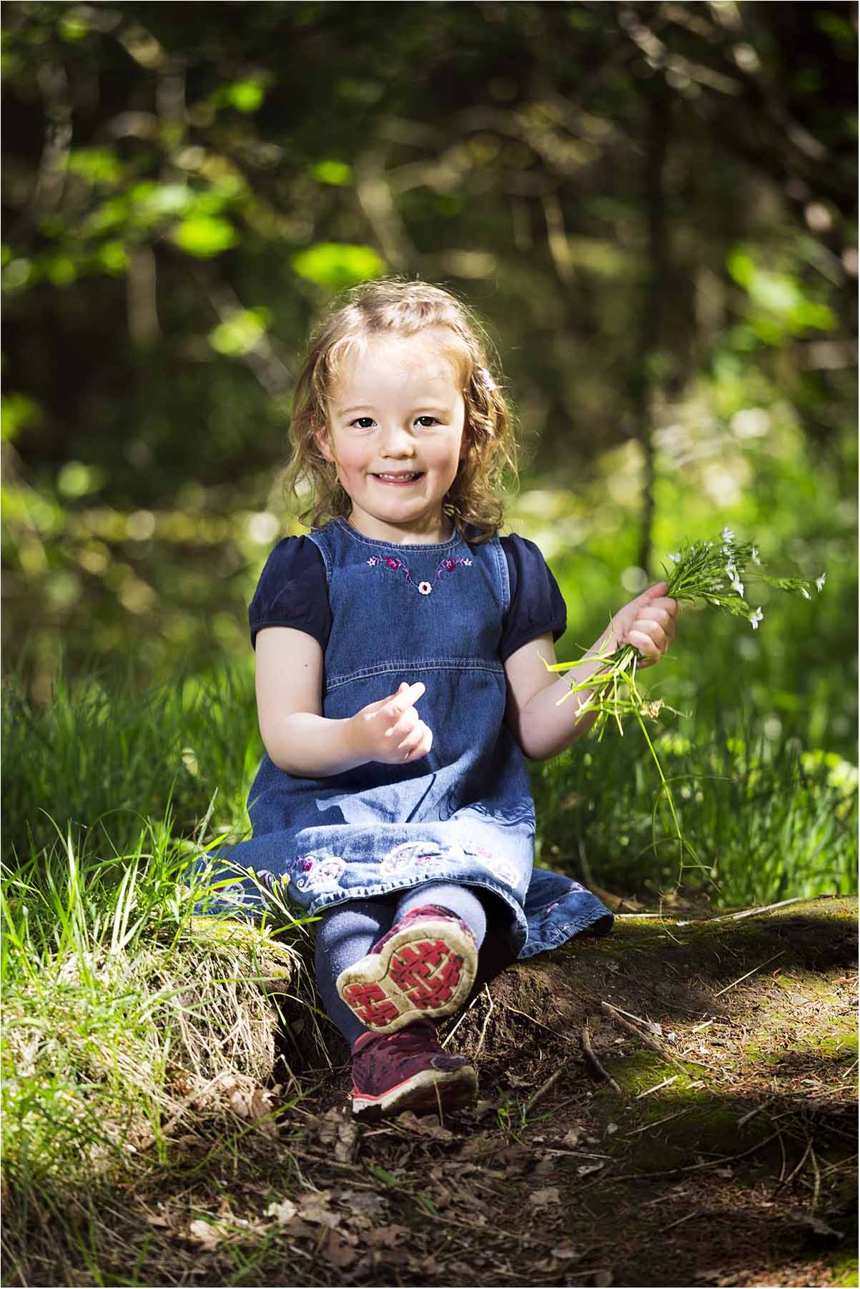 Børnefotograf SKANDERBORG