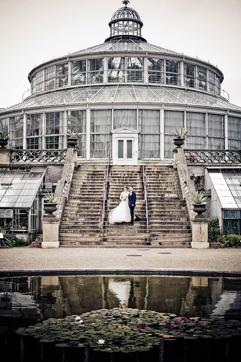 Bryllup Koebenhavn - fotograf koebenhavn
