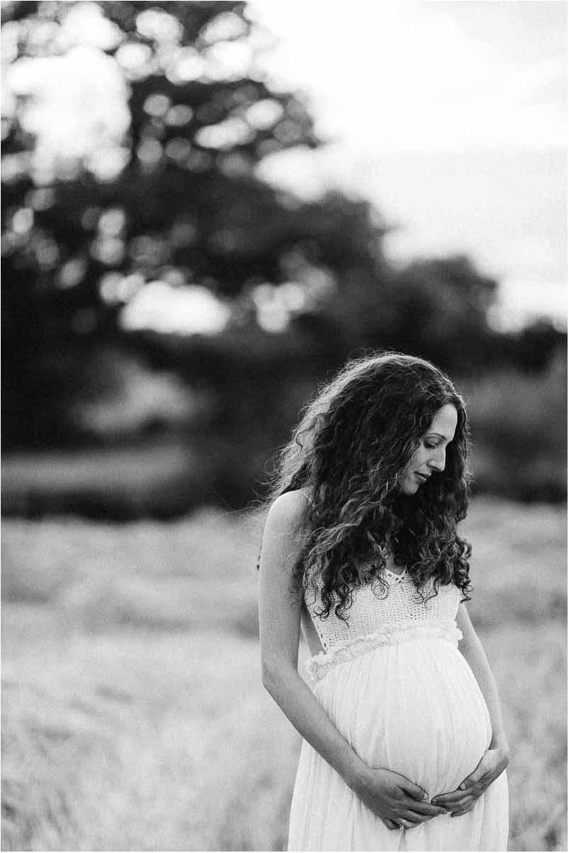 gravid fotografering SKANDERBORG