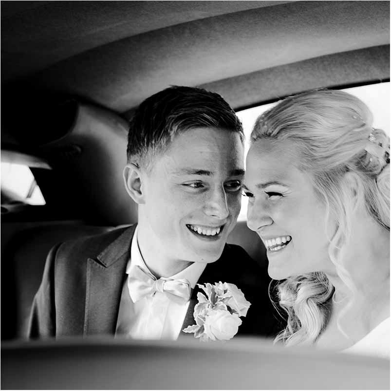 fotograf bryllup SKANDERBORG