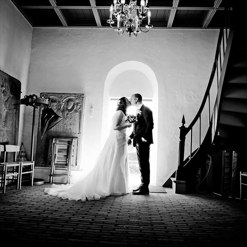brudepar Kolding
