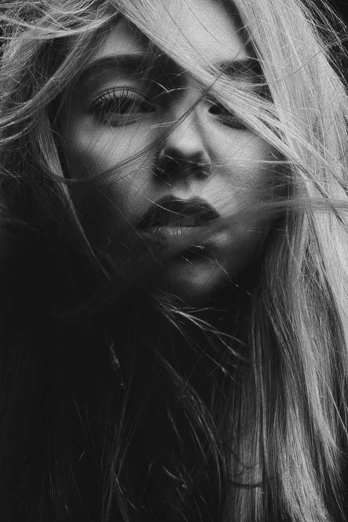 Portrætfotograf – Personligt portrætfoto Haderslev